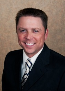 Brian Kraby, DDS, dentist in Northfield, Minnesota