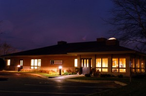 northfield-dental-office-ext-night