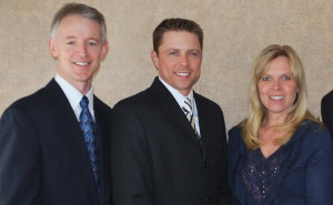 Doctors Noack, Kraby, and Johnson at Professional Drive Dental in Northfield, MN