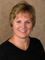 Teri Cordes, Registered Dental Hygienist